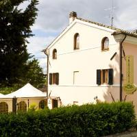 B&B Montechiaro, hotell i Mogliano