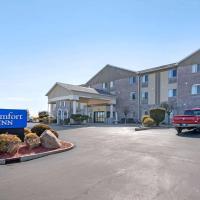 Comfort Inn Fremont, отель в городе Fremont