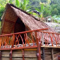 The Jungle Retreat, hotel in Bukit Lawang
