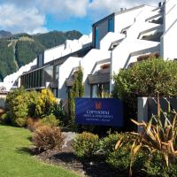 Copthorne Hotel & Apartments Queenstown Lakeview, hotel in Queenstown
