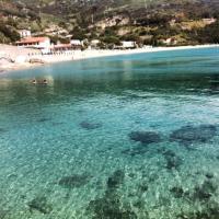 Hotel la Conchiglia, hotell i Campo nell'Elba