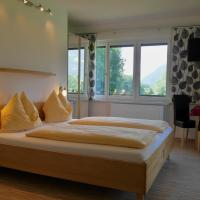 Pension Strauß, Hotel in Ossiach