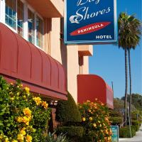 Bay Shores Peninsula Hotel, hotel in Newport Beach