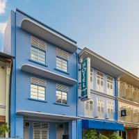 Hotel 81 Cosy - SG Clean