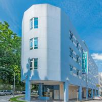 Hotel 81 Osaka (SG Clean)