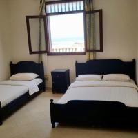 HOTEL BEACH CLUB LEGZIRA, hotel in Sidi Ifni