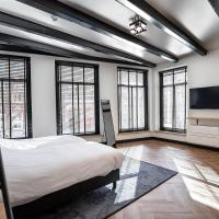 Boutique hotel WKNDS