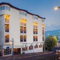 Jacob hotel Tiberias By Jacob hotels, hotel in Tiberias