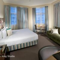 Best Western Plus Hotel Stellar, hotel en Surry Hills, Sídney