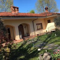 Il giardino degli ulivi, hotel in Saluzzo