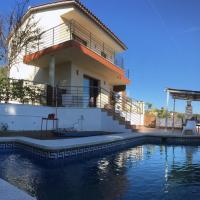 Villa de naranjos