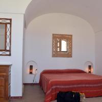 I Dammusi Sapori di Pantelleria, hôtel à Pantelleria