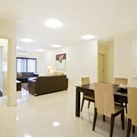 Astina Serviced Apartments - Central, hotel in Penrith