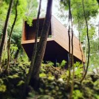 Caparica Azores Ecolodge