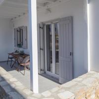 Pounentes house