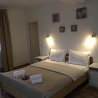 Top Style Villa, hotel in Bragadiru