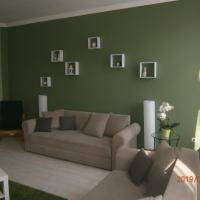 HEMNES Apartman