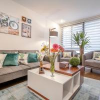 Cactus Apartment by LiveMexicoCity