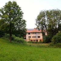 Erzgebirgsferien, Hotel in Olbernhau