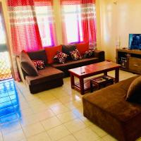 Three bedroom apartment near nyali center 10min drive