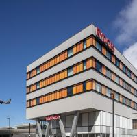 Rydges Wellington Airport, hotel in Wellington