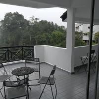 Rest & Relax Retreat, C1-2-2 ( Silverpark ), hotel di Bukit Fraser