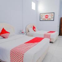 OYO 421 Alianda Residence Syariah, hotel di Batu