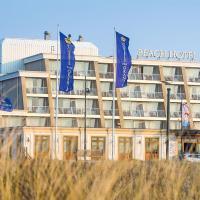 Beach Hotel Noordwijk, hotel in Noordwijk aan Zee