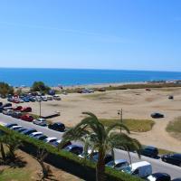 Beach Apartment Guadalmar