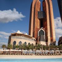 Bab Al Qasr Hotel, отель в Абу-Даби