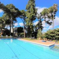 Colonial Planet Costa Dorada, hotel near Reus Airport - REU, Vilaseca de Solcina