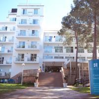 Blue Sea Costa Verde, hotell El Arenalis