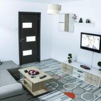 apartament La Piratu