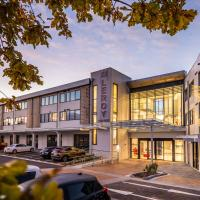 Leroy Suites Albany, hotel din Auckland