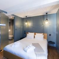 Hostellerie du Grünewald, hotel in Luxemburg