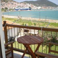 Hotel Antonios, hotel din Skopelos