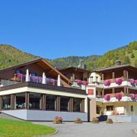 Hotel Trenker, hotel en Braies