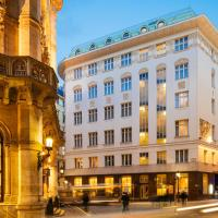 Radisson Blu Style Hotel, Vienna