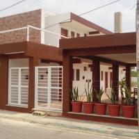 Casa Ka'an Rio., hotel in Río Lagartos