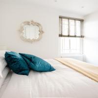The Marylebone Residence