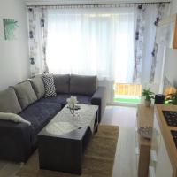 Apartament Sosnowa