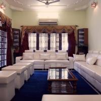 Villa Benares, hotel near Lal Bahadur Shastri International Airport - VNS, Varanasi