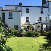 47a - Townhouse B&B in Chepstow, hotel in Chepstow