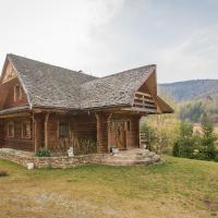 Dom w Górach Stołowych MyWeek, hotel in Wambierzyce