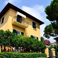 Locanda Villa Moderna, hotel in Genoa