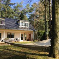Casa Vogelenzang