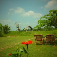 Jungle House, hotel in Yala