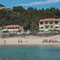 ELIAS & VASILI HOUSE, hotel en Agios Georgios Pagon