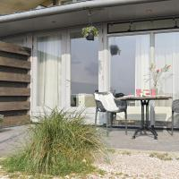 Graceful Holiday Home in Callantsoog with Private Terrace, hotel in Callantsoog
