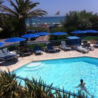 Citotel Hostellerie de la Nartelle, hotel in Sainte-Maxime